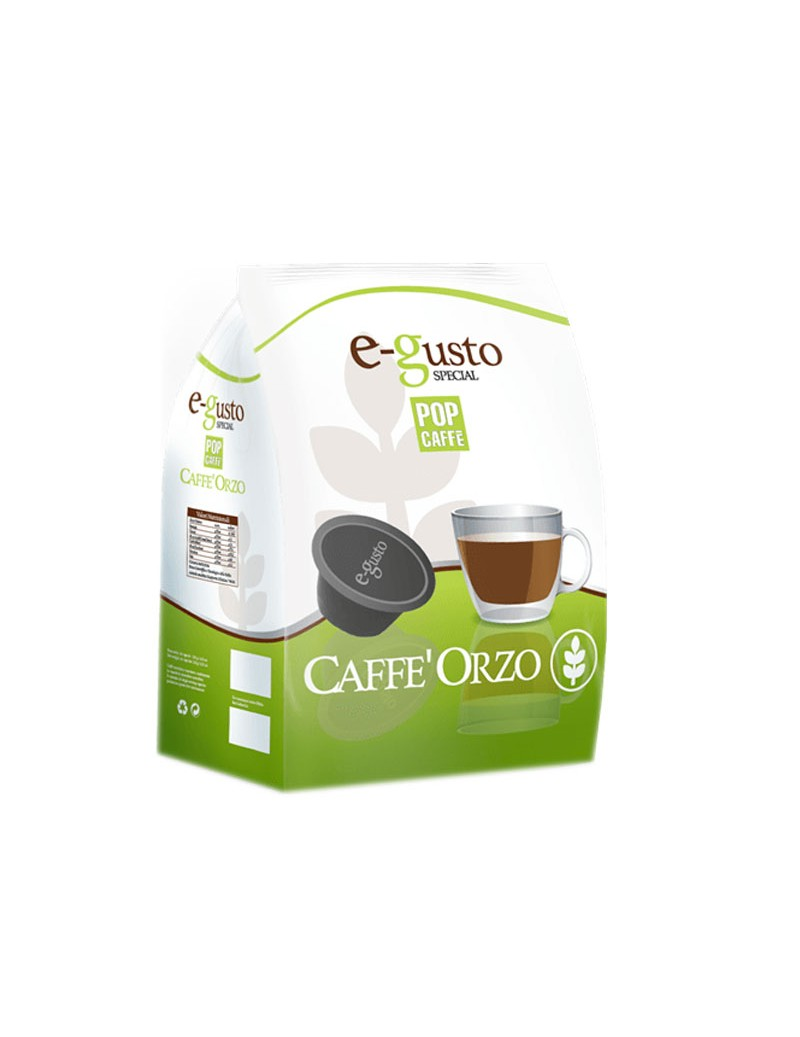E-Gusto Pop Caffè in...